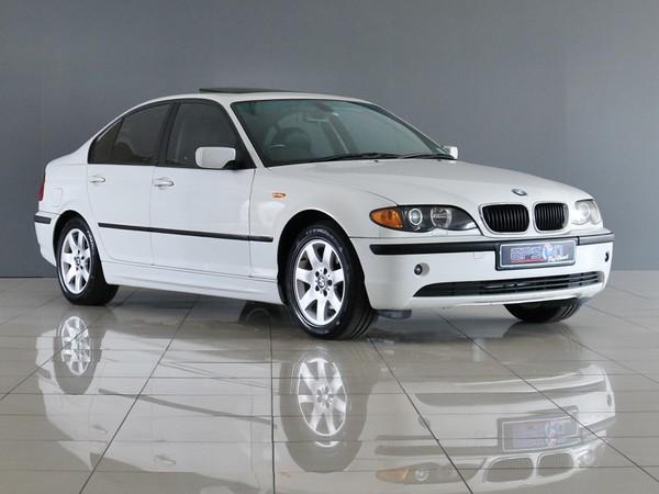 2004 BMW 3 Series 318i e46fl  Gauteng Nigel_0