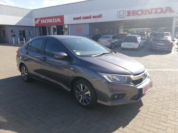 2019 Honda Ballade 1.5 Elegance CVT Gauteng Boksburg_0