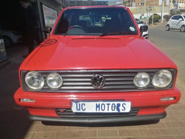 2006 Volkswagen Golf 1.6 Comfortline  Gauteng Germiston_0