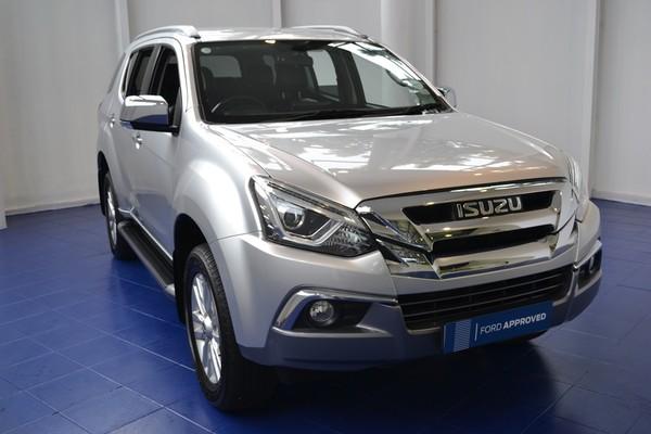 2019 Isuzu MU-X 3.0D Auto Western Cape Cape Town_0
