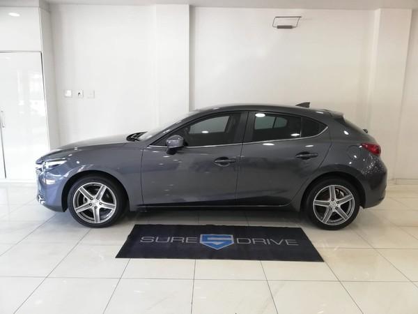 2018 Mazda 3 1.6 Active Kwazulu Natal Durban_0