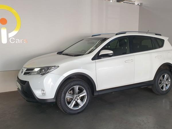 2015 Toyota Rav 4 2.0 GX Auto Mpumalanga Mpumalanga_0