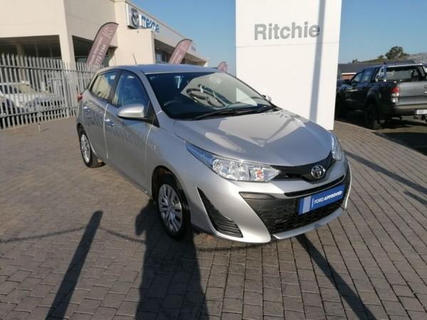 2018 Toyota Yaris 1.5 Xi 5-Door Kwazulu Natal Empangeni_0