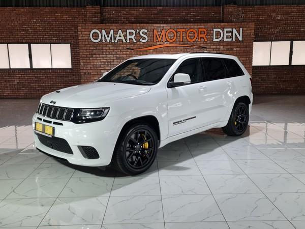 2020 Jeep Grand Cherokee 6.2 V8 TRACKHAWK 522KW SUPERCHARGE Mpumalanga Witbank_0