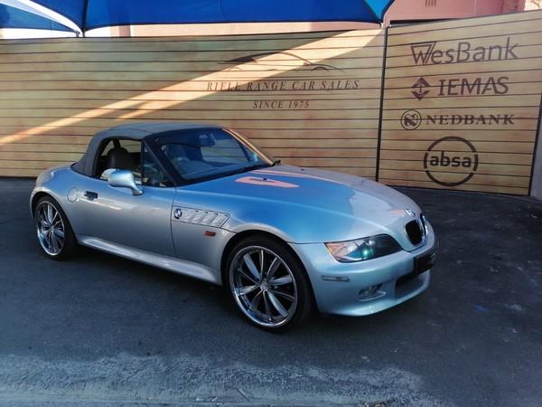 2001 BMW Z3 Roadster 2.8i e367  Gauteng Rosettenville_0