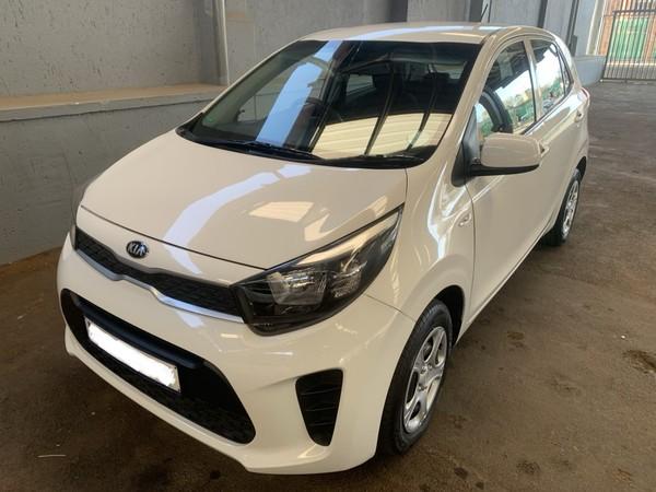 2018 Kia Picanto 1.0 Street Gauteng Randburg_0