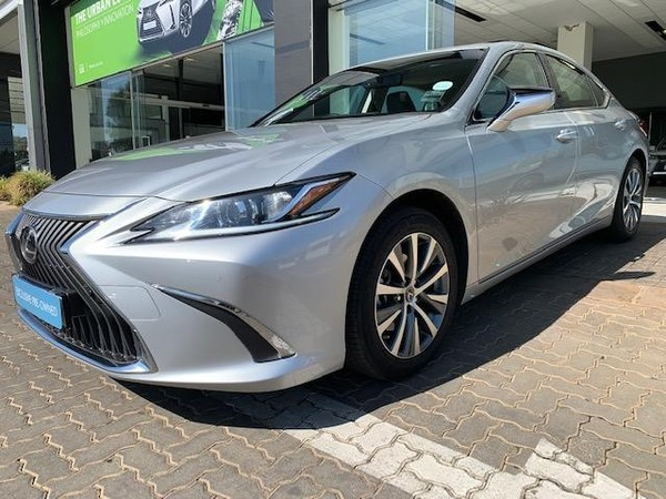 2020 Lexus ES 250 EX Western Cape Cape Town_0