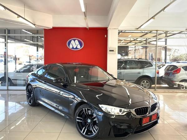 2016 BMW M4 Coupe M-DCT Gauteng Vereeniging_0