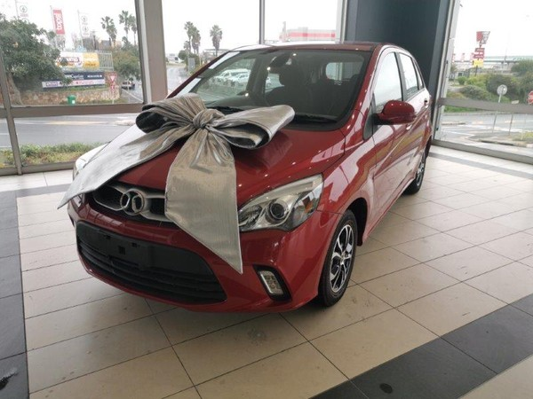 2020 BAIC D20 1.5 Fashion Auto 5-Door Western Cape Brackenfell_0