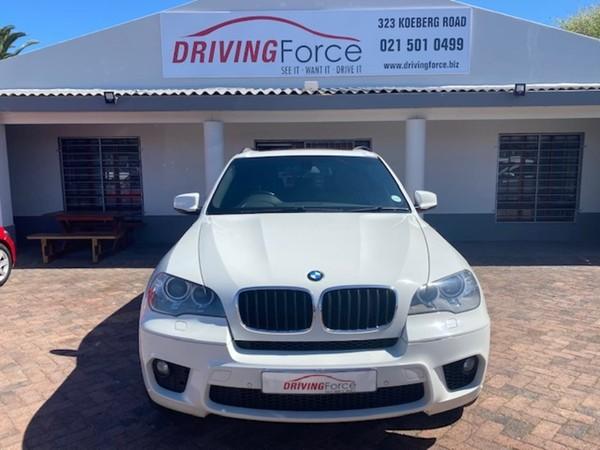 2013 BMW X5 Xdrive30d At  Western Cape Wynberg_0