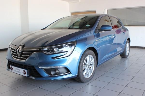 2018 Renault Megane IV 1.2T Dynamique EDC Gauteng Kempton Park_0