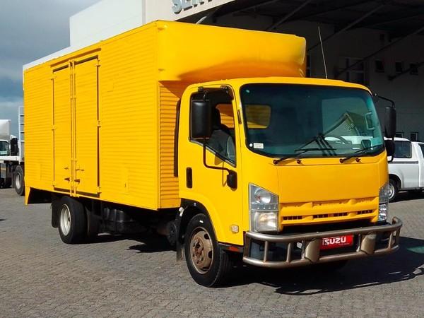 2012 Isuzu NQR 500 Amt Fc Cc  Western Cape Cape Town_0