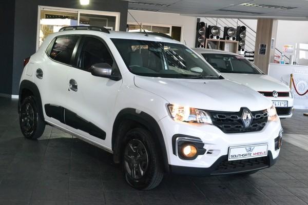2017 Renault Kwid 1.0 Dynamique 5-Door Gauteng Roodepoort_0
