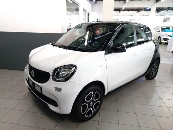 2017 Smart ForFour Prime Kwazulu Natal Pinetown_0
