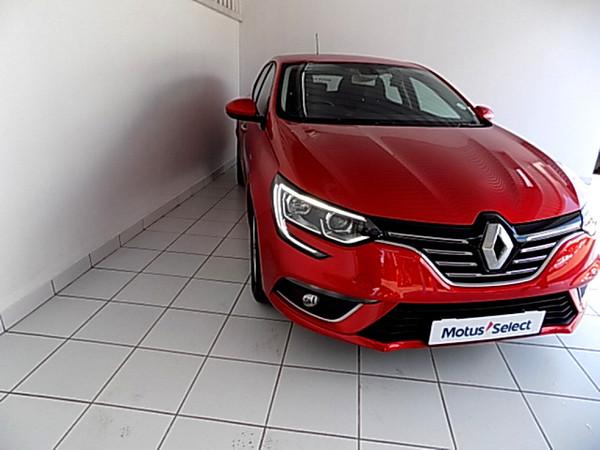 2020 Renault Megane IV 1.2T Dynamique Kwazulu Natal Durban_0