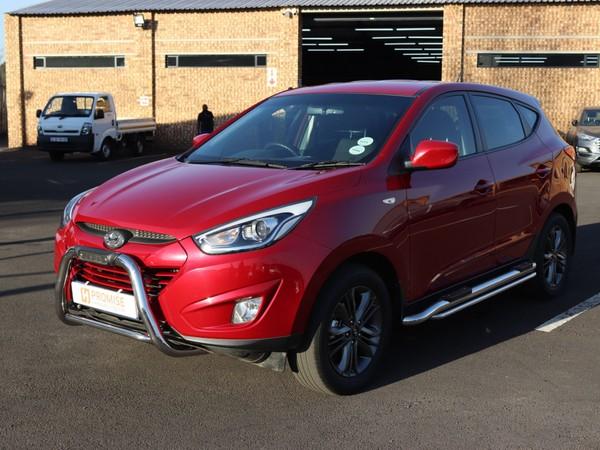 2015 Hyundai iX35 2.0 Premium Auto Gauteng Springs_0