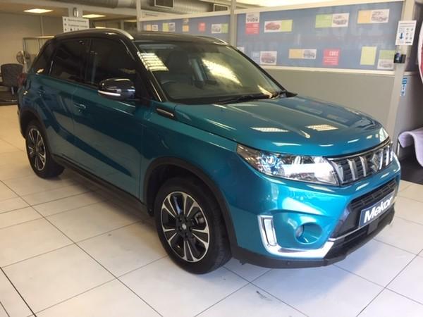 2019 Suzuki Vitara 1.4T GLX Western Cape Cape Town_0