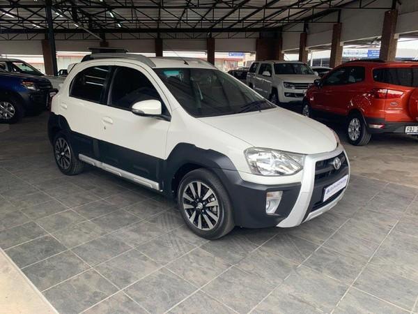 2019 Toyota Etios Cross 1.5 Xs 5Dr Limpopo Polokwane_0