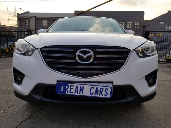 2015 Mazda 5 2.0 Individual Auto Gauteng Johannesburg_0