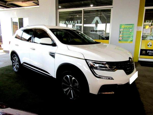 2020 Renault Koleos 2.5 Dynamique CVT Kwazulu Natal Pinetown_0