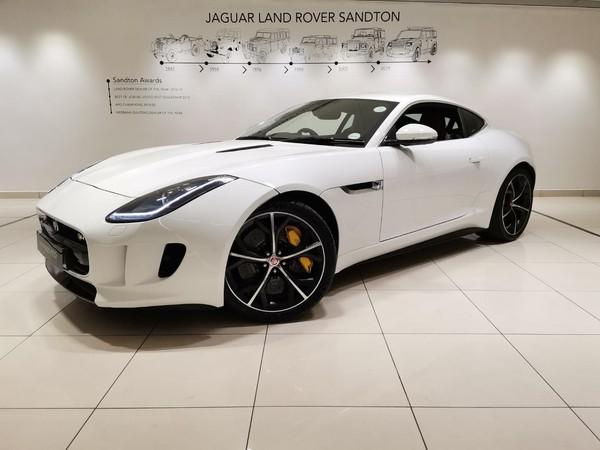 2014 Jaguar F-TYPE R 5.0 V8 SC Coupe Gauteng Rivonia_0