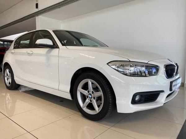 2016 BMW 1 Series 118i 5DR Auto f20 Western Cape Somerset West_0