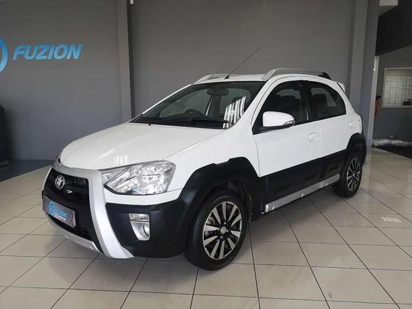 2018 Toyota Etios Cross 1.5 Xs 5Dr Western Cape Parow_0