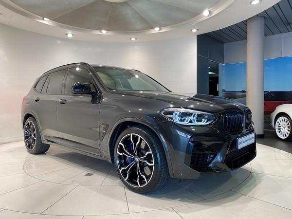 2019 BMW X3 M Competition Gauteng Sandton_0