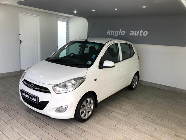 2016 Hyundai i10 1.1 Gls  Western Cape Athlone_0