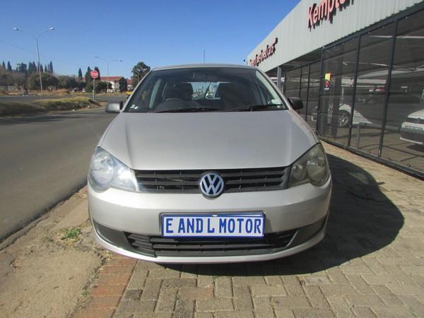 2013 Volkswagen Polo Vivo 1.4 Trendline Gauteng Kempton Park_0