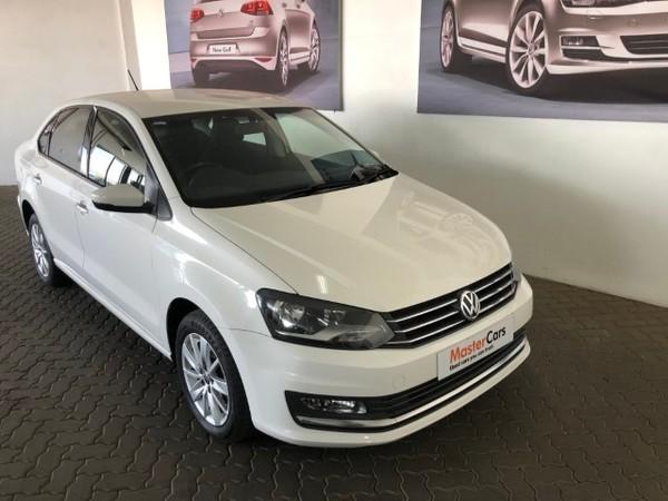2018 Volkswagen Polo GP 1.5 TDi Comfortline Gauteng Edenvale_0