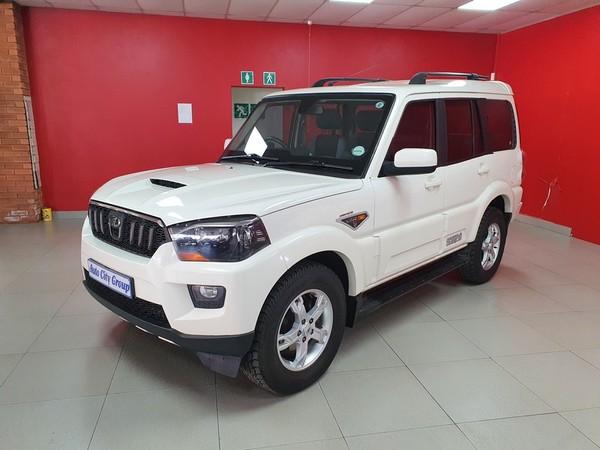 2016 Mahindra Scorpio 2.2 M HAWK 8 Seat Gauteng Nigel_0