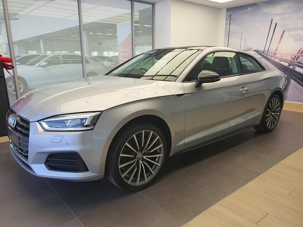 2020 Audi A5 2.0T FSI Stronic Sport Gauteng Bryanston_0