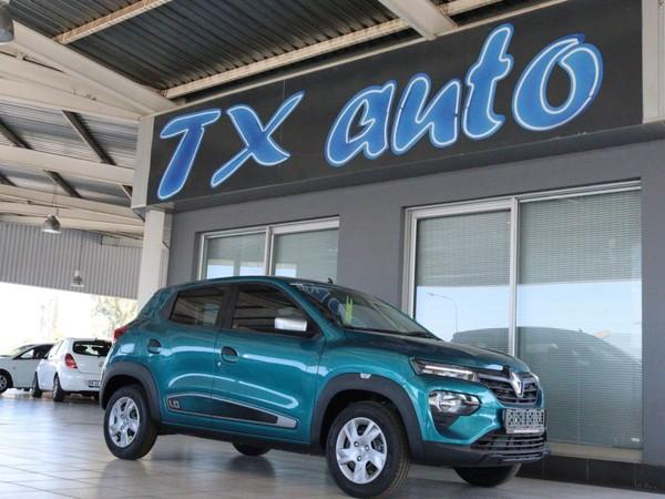 2020 Renault Kwid 1.0 Dynamique 5-Door North West Province Potchefstroom_0