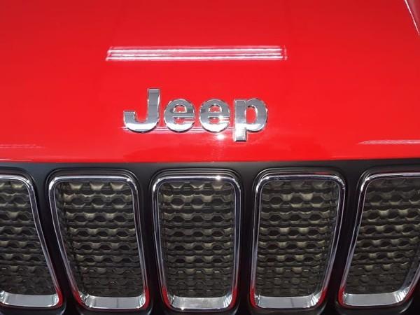 2020 Jeep Renegade 1.4TJET Sport Mpumalanga Middelburg_0