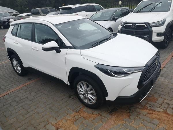 2020 Toyota Hilux 2.4 GD-6 SRX 4X4 Auto Double Cab Bakkie Gauteng North Riding_0