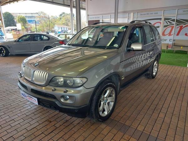 2004 BMW X5 4.4 At  Kwazulu Natal Pinetown_0
