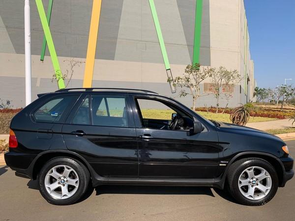 2002 BMW X5 3.0d At  Kwazulu Natal Umhlanga Rocks_0