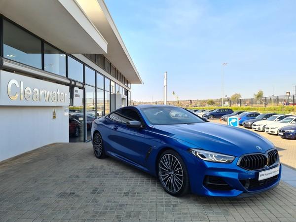 2019 BMW 8 Series M850i xDRIVE G15 Gauteng Roodepoort_0