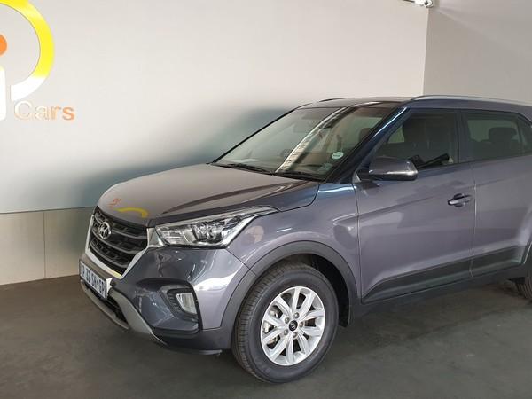 2018 Hyundai Creta 1.6 Executive Auto Mpumalanga Mpumalanga_0