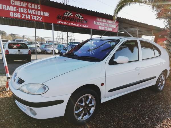 2001 Renault Megane 1.6 Privelege At  Western Cape_0