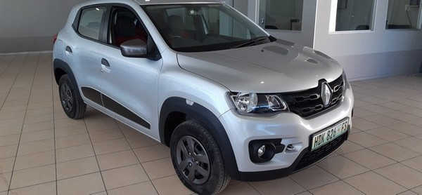 2018 Renault Kwid 1.0 Dynamique 5-Door Northern Cape Kimberley_0