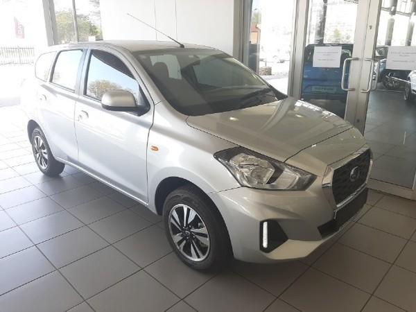 2020 Datsun Go  1.2 Lux CVT 7-Seater Gauteng Pretoria_0