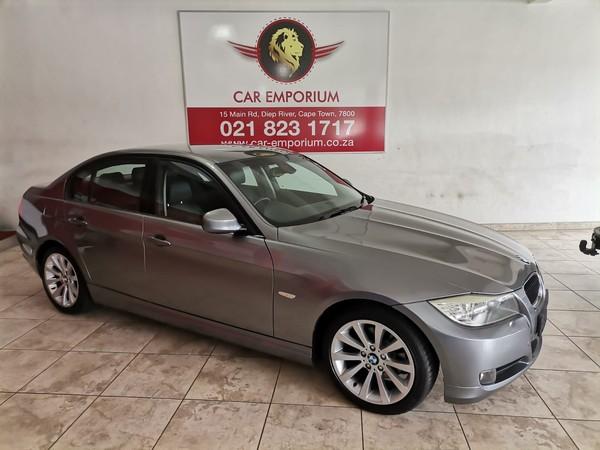 2010 BMW 3 Series 320i e90  Western Cape Diep River_0