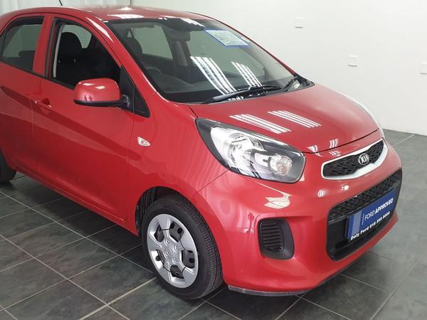 2016 Kia Picanto 1.2 LS North West Province Potchefstroom_0