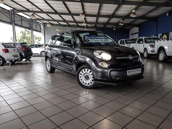 2014 Fiat 500 L 1.4 Easy 5-Door Mpumalanga Middelburg_0