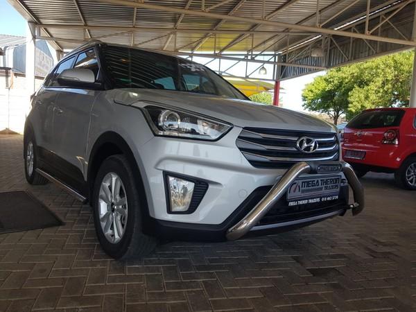 2018 Hyundai Creta 1.6D Executive Auto North West Province Klerksdorp_0