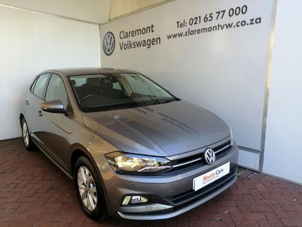2019 Volkswagen Polo 1.0 TSI Comfortline Western Cape Claremont_0