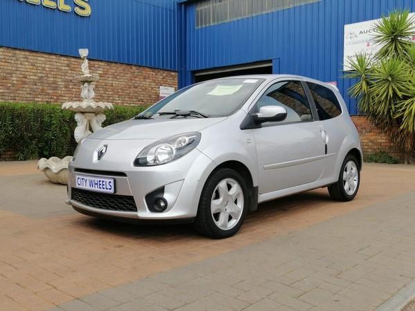 2010 Renault Twingo 1.2 Dynamique  Gauteng Pretoria_0