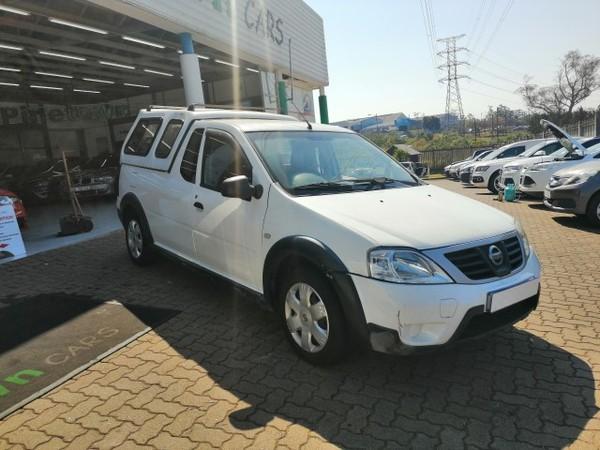 2010 Nissan NP200 1.6 Se Pu Sc  Kwazulu Natal Pinetown_0